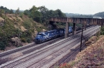 Pair of SD45s